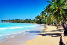 Top Beaches in the Caribbean / by Luxury Living Int Magazine
