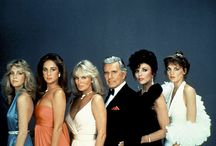 Soap Dish / Dallas to Dynasty...don't forget Falcon Crest & Melrose...