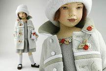 Восхитительные куклы.