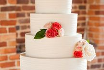 Wedding Cakes / all things cake