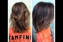 more hair ideas short