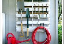 Tools/Tips/Organization / by Scenic Specialties