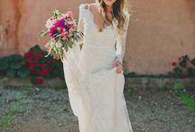 Brudklänning Joanna