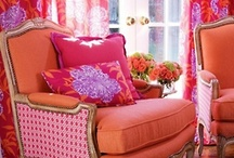 Interior Design and Furniture / by SusieStokes Gibson
