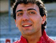 SCUDERIA FERRARI DRIVER MICHELE ALBORETO / Scuderia Ferrari 1984~1988 Forza・Michele