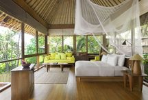 Our Villas / Our resort is made up of just 66 private villas, many with personal pools, which are landscaped within natural vegetation, and with glorious, sweeping panoramas out to the Gulf of Thailand and the surrounding islands.