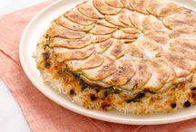 // Ethnic Food //