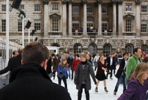 A London Proposal - by The Proposers