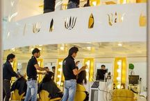 Best Hairstyling Courses In Delhi / If there is one thing that is satisfying, it is pursuing your dream career. And if your calling is styling hair and bringing out the best in a person, then get onboard with our famous hair dressing course. We will give you the best service if you just give us your dedication and service.