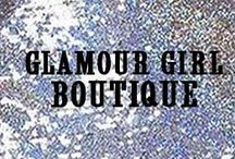 Glamour Girl Boutique / Shop our Glamour Girl Boutique: http://www.missesdressy.com/boutique/glamour-girl