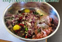 Low carb turkey holiday