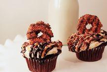 Cupcakes ......mmmmm / by Anita Teague
