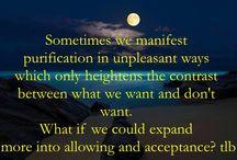 Transformational Pearls of Wisdom