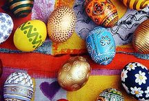 Polish Easter Traditions / by Poland Culinary Vacations