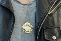 Jewellery / Jewellery  / by Upyouralley