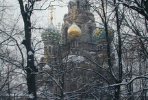 Sank Peterburg, Russia