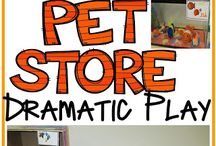 Creative Arts: Dramatic Play/Performance