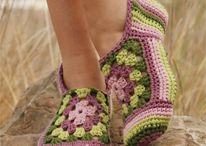 """handmade """"shoe"""" / by Maynee Handmademaynee"""