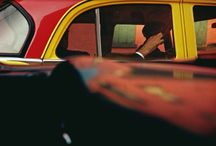 Revisiting Saul Leiter's pioneering images