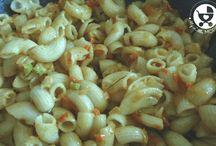 Anu's / Pasta