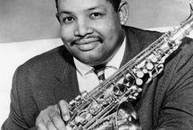 Saxophone Greats