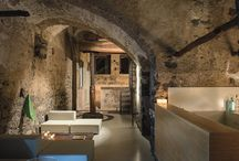 Inspiration : Historic Places and Spaces