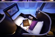 The World of First & Business Class