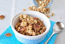Breakfast - Granola