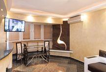 Apartamente 2 camere / Cazare in regim hotelier are ca mobil satisfactia clientului, dovada fiind revenirea acestuia. Residence Accommodation va pune la dispozitie peste 30 de apartamente sau garsoniere care sa va serveasca pentru calatoriile de afaceri si agrement, cu o eleganta simpla, o atmosfera primitoare, precum si un nivel de lux al confortului. Rezerva unul pentru a te convinge!
