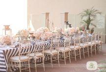 Wedding tablex