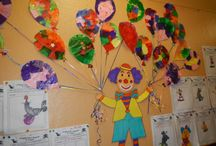palloncini carnevale