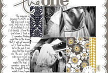 Layouts / by Sue Spencer Early