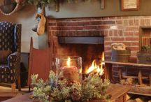 Home for the Holidays / Holiday decorating and design