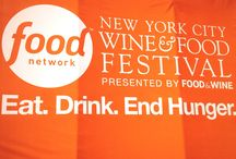 NYC Wine & Food Festival 2013 / by CCH marketing + public relations