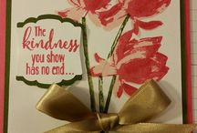 Sympathy,Thinking of you, and Thankyou cards