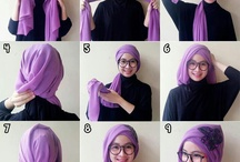 graduation hijab tutorial
