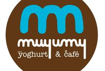 MuyumyCafe / Coffee concept shop