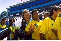 Brasil 1994 tetracampeão
