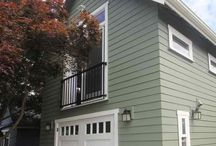 Garage Apartments / garage apartments are an increasingly popular type of detached accessory dwelling unit (DADU).