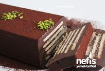 tatlı pasta