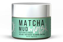 Matcha Skin