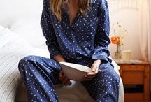 Pajamas etc.