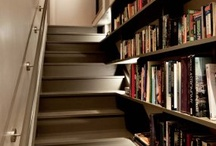 Stairs & Shelves