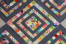 Quilting / by Karla Cambronero