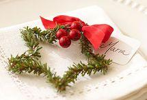christmas... / by Mary Hagopian