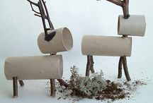 Toiletruller