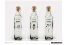 Inverroche Gin and others / Delicate tasteful!!