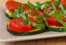 veggie delights / by Paula Munts