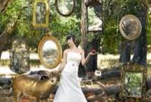 Fairy Tale Inspired Wedding Ideas