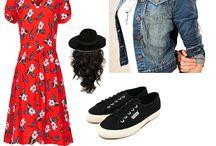 Clothing Style